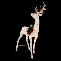 48 in. Pre-Lit Reindeer