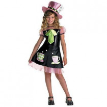 Children's Mad Hatter Costume