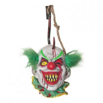 Foam Filled Hooked Clown
