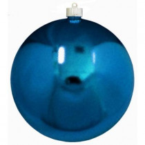 Balmy Seas 200 mm Shatterproof Ball Ornament