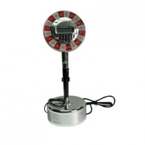 16 in. Christmas Karaoke Machine