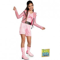 Teen Beach Movie Lela Girl Costume