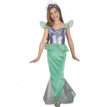 Ariel Little Mermaid Standard Child Costume