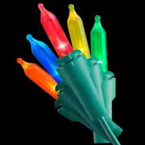 50-Light LED M5 Multi-Color Light Set