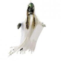 10 ft. Hanging Skull Reaper
