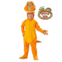 Toddler Deluxe Dinosaur Trains Buddy Costume