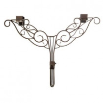 18 in. Antlers Adjustable Wreath Hanger
