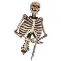 Skeleton Latex Torso