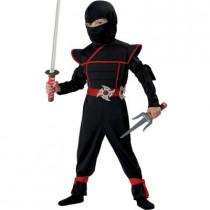 Boys Stealth Ninja Costume
