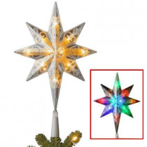 11 in. Bethlehem Star Tree Topper
