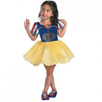 Toddler Disney Ballerina Snow White Costume