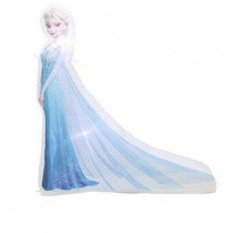 5 ft. H Inflatable Photorealistic Elsa from Frozen