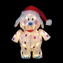 18 in. Pre-Lit Misfit Elephant from Rudolph