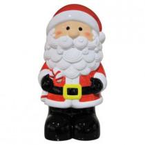 26 in. H Santa Figure