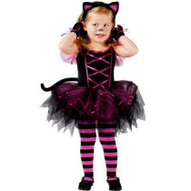Toddlers Catarina Costume