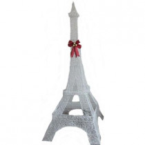 7 ft. Pre-Lit LED Eiffel Tower