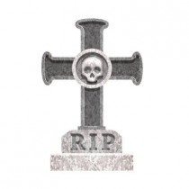 Cross Tombstone