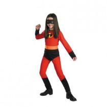 Girls Mrs. Incredible Costume