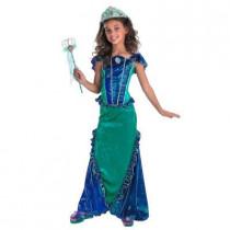 Ariel Mermaid Deluxe Child Costume