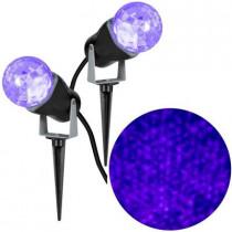 Purple Projection Kaleidoscope (2-Pack)