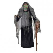 Pestilence the Smoldering Reaper