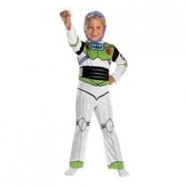 Boys Classic Toy Story Buzz Lightyear Costume