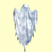 48 in. Hanging Ghoul with Adjustable Arms