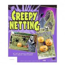 44 in. x 66 in. Creepy Netting