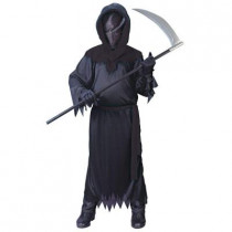 Boys Unknown Phantom Costume