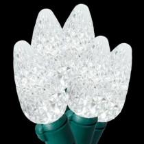 Energy Smart 50-Light LED Warm White C5 Light Set