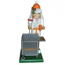12 in. Tennessee Tailgating Nutcracker