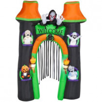 10 ft. H Inflatable Archway Reaper Gate