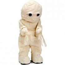 13 in. Animated Dancing Thriller Mummy