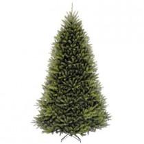 10 ft. Dunhill Fir Artificial Christmas Tree